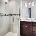 Comparing Frameless Shower Door Options The Glass Shoppe A