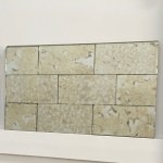 Antique Mirror Subway Tiles The Glass Shoppe A Division Of Builders Glass Of Bonita Inc