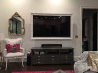 Custom Framed Mirrors | Roma | The Glass Shoppe A Division ...