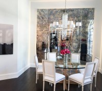 Mirror Walls | The Glass Shoppe A Division of Builders ...