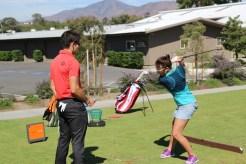 Bonita Golf Instructor