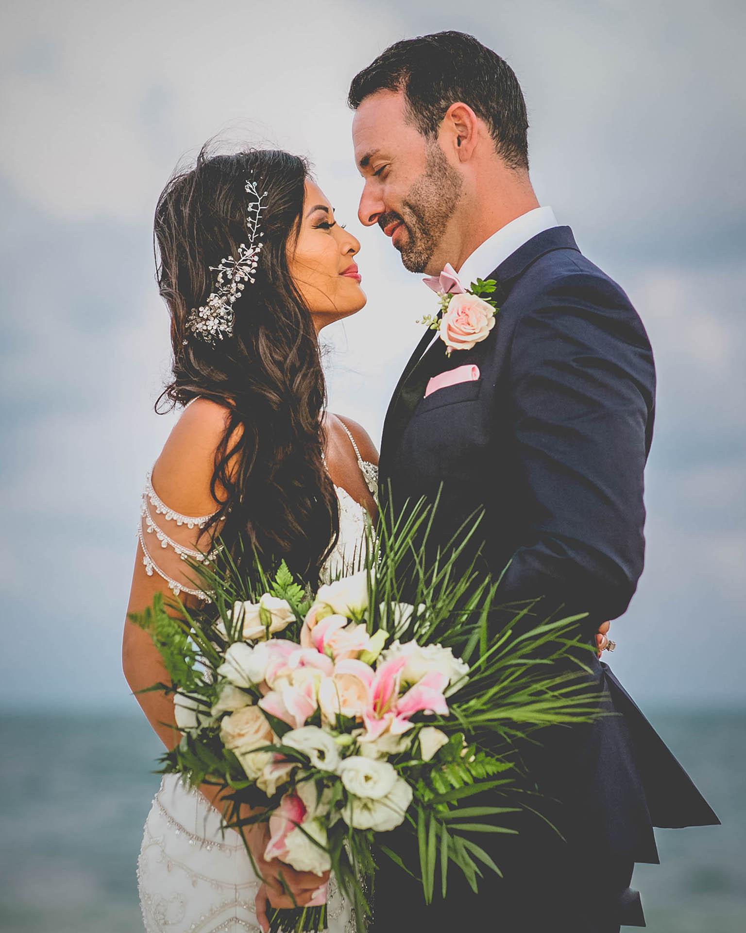 Destination Wedding - Riviera Dreams Paradise