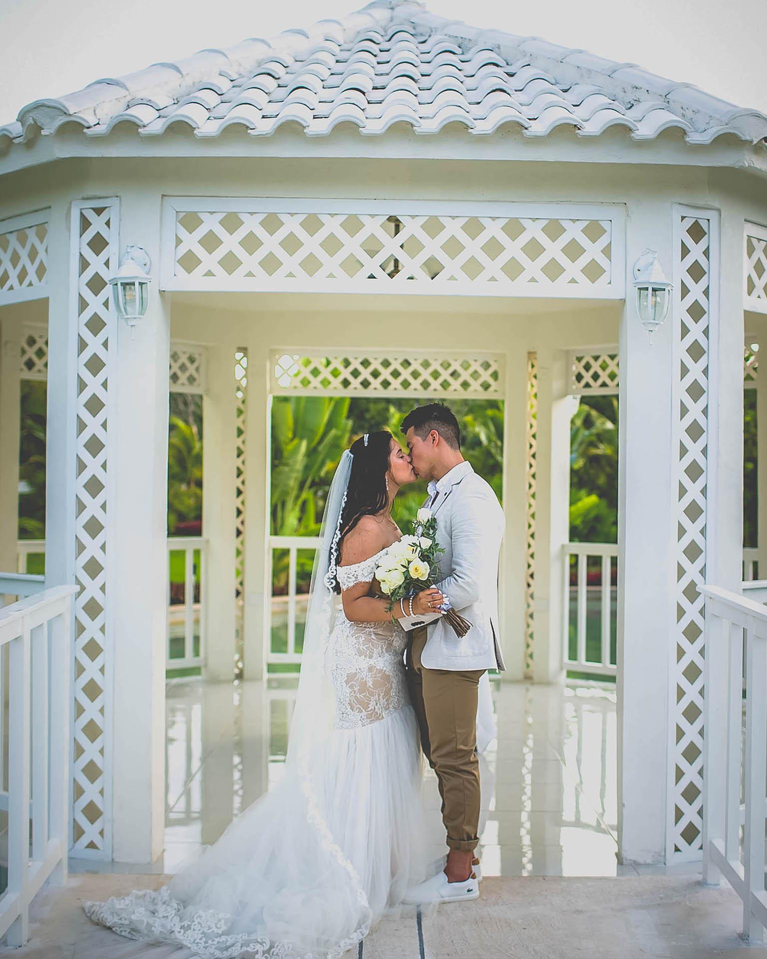Destination Wedding Ocean Riviera Paradise