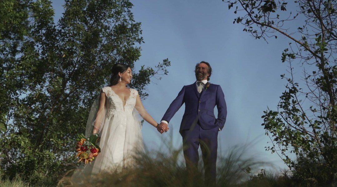Cancun Wedding Videographer