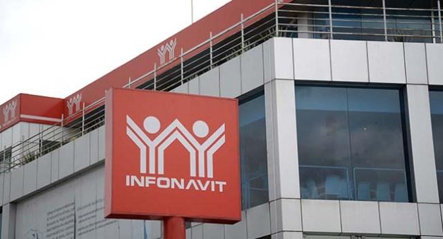 Infonavit. Foto: Especial