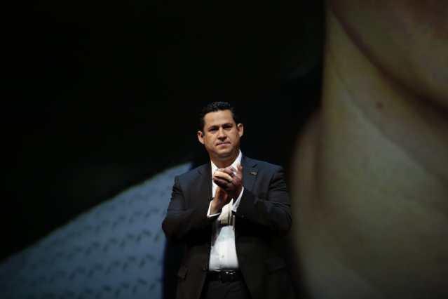 Diego Sinhue Rodriguez Vallejo