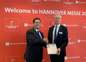 Convenio Hannover
