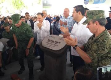 Academia de policía en Santa Rosa de Lima