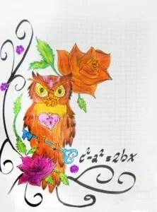 Dibujos De Ninos Dibujos Para Portadas De Cuadernos Para Ninos