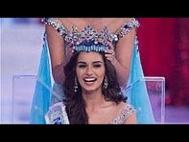 Miss WORLD 2018 Mexico ดีตรงนี้