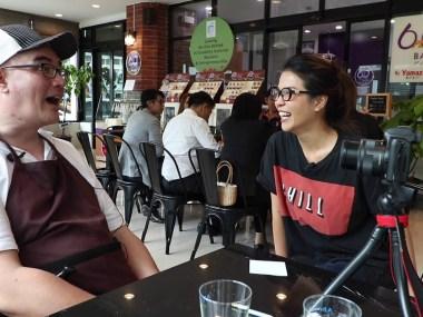 Bon Talk: คริส เบญจกุล ไม่เคยท้อจริงหรอ?