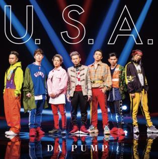 DA PUMP、U.S.A