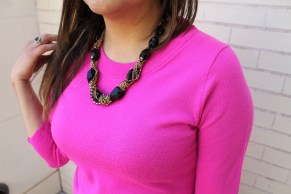 Necklace: Forever21