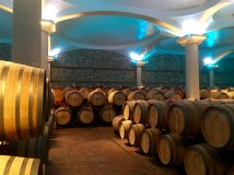 Stobi Winery Tour - Real Food Adventure Macedonia and Montenegro