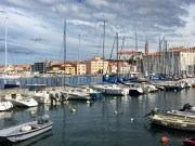 Piran - Real Food Adventure Slovenia and Croatia