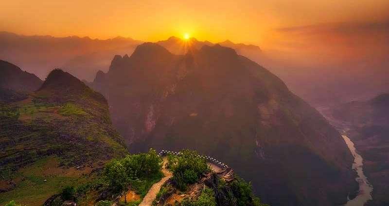 photographie vietnam
