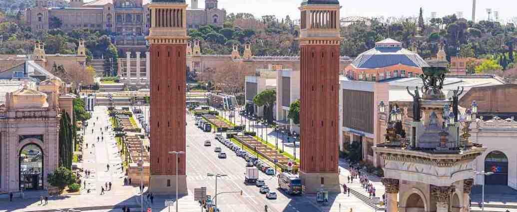 visiter barcelone week end