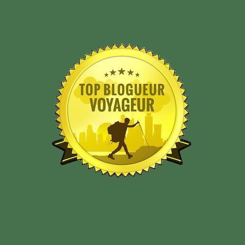 top blogueurs voyageurs