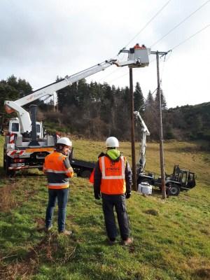 Formation monteur réseaux proposée par MANPOWER
