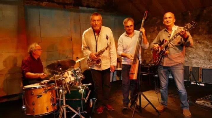 Cor Caroli pour le programme So jazzy de Jazz en Velay