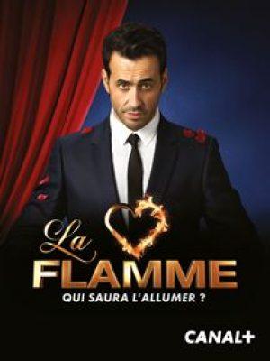 la flamme canal + bonjour marcel