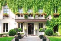 Of Boutique Hotels In Paris