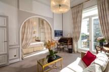 Of Boutique Hotels In Paris
