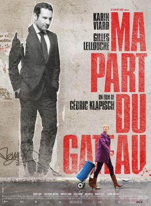 Piece Of Cake Full Movie : piece, movie, Gateau:, French, Piece, Bonjour, Paris