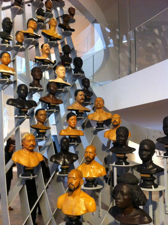 Musée de l'Homme Opens in Paris after 6-Year Renovation