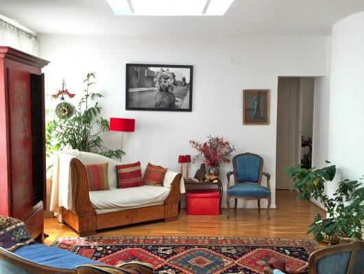 Paris Property 3 Bedroom Apartment For Sale Near Eiffel Tower