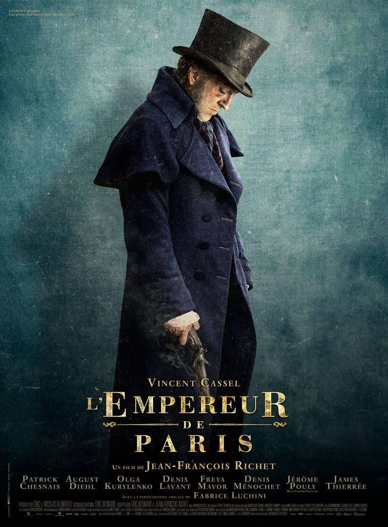 The Emperor of Paris - Wikipedia