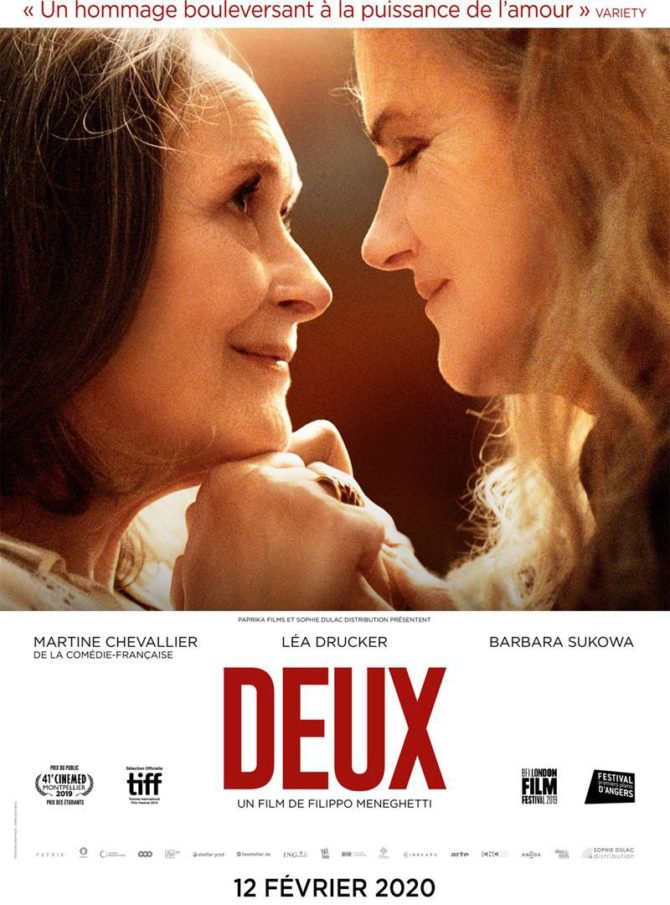 Film Review: Deux (The Two Of Us) Directed by Filippo ...