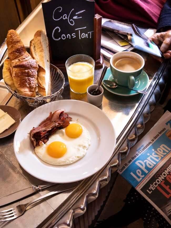 Les Cocottes De Christian Constant : cocottes, christian, constant, Christian, Constant, Paris, Restaurants, Bonjour