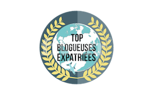 top blogueuses expatriees