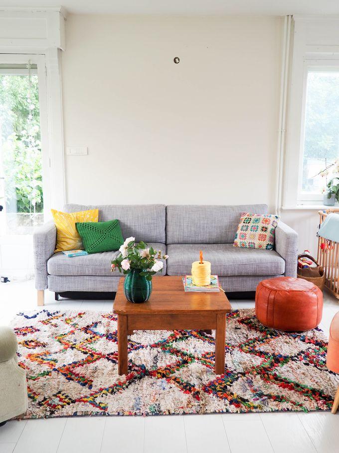 que mettre au dessus de son canap. Black Bedroom Furniture Sets. Home Design Ideas