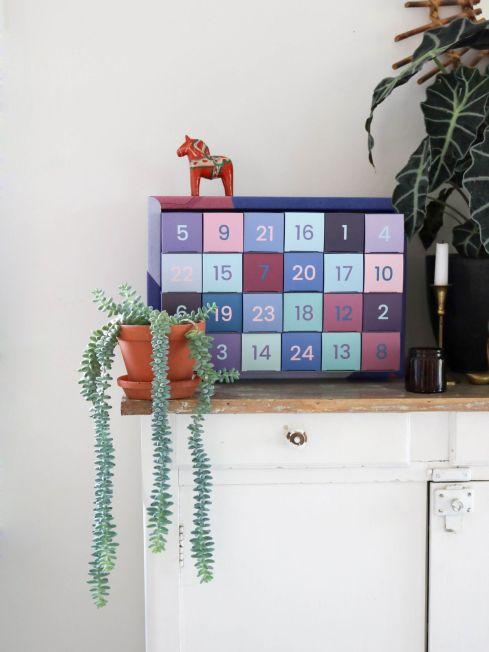 calendrier de l'avent juniqe (1)