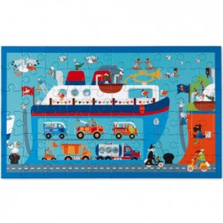 puzzle-60-pcs-ferry-boat-scratch