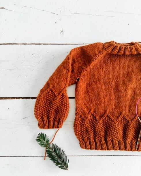 derniers tricots et crochet (14)