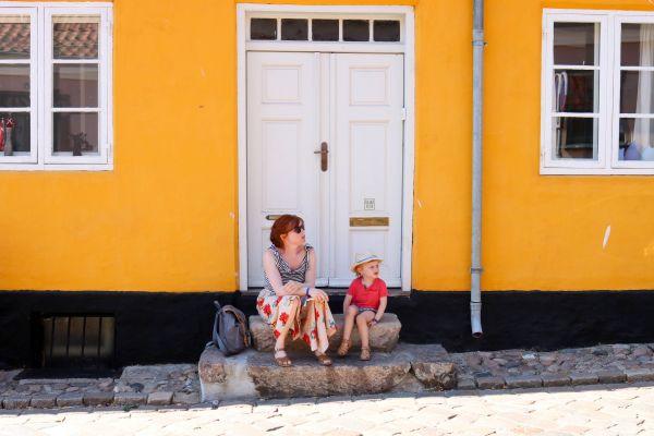 danemark échange de maisons