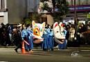 (東京-王子稲荷神社) 第27回王子 狐の行列~在大晦日裡與狐狸們一起迎接新年吧!