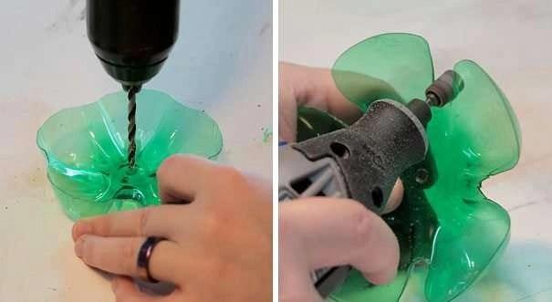 Riciclo Bottiglie Di Plastica 50 Foto Bonkadaycom