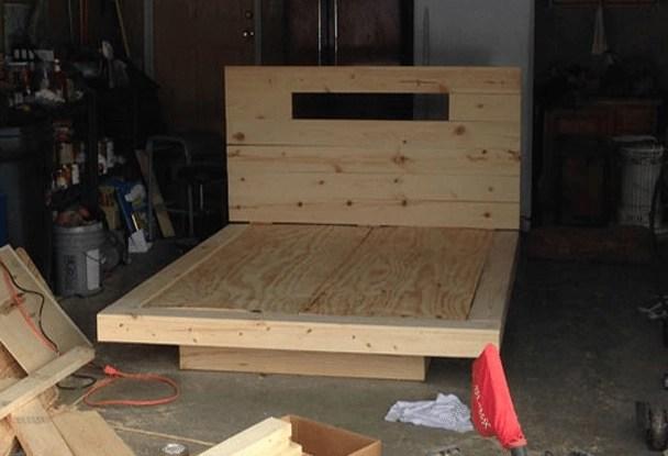 Come costruire un letto con le luci 12 Foto  Bonkadaycom