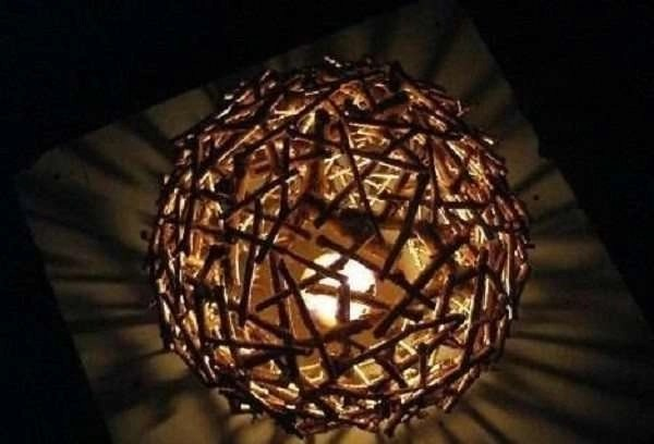Idee fai da te con il legno 35 FotoProgetti  Bonkadaycom