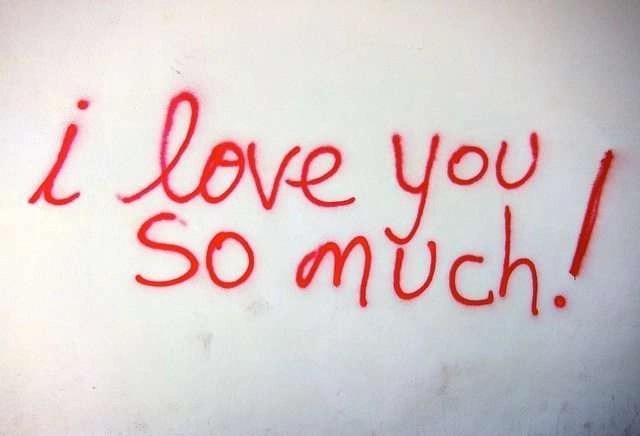 I love You  40 Immagini  Bonkadaycom