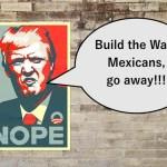 メキシコ人にトランプ政権について聞いてみた→「壁?ああ、面白いんじゃない?」