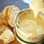 ヨーロッパ周遊12日間の旅〜日曜のフランス!ミュールーズでアルザスワインとチーズを食らう