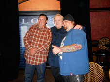Louie Anderson with the Pawn Stars