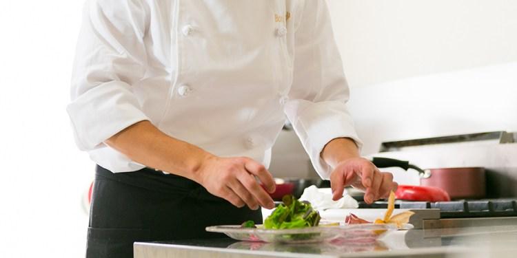 料理教室のイメージ画