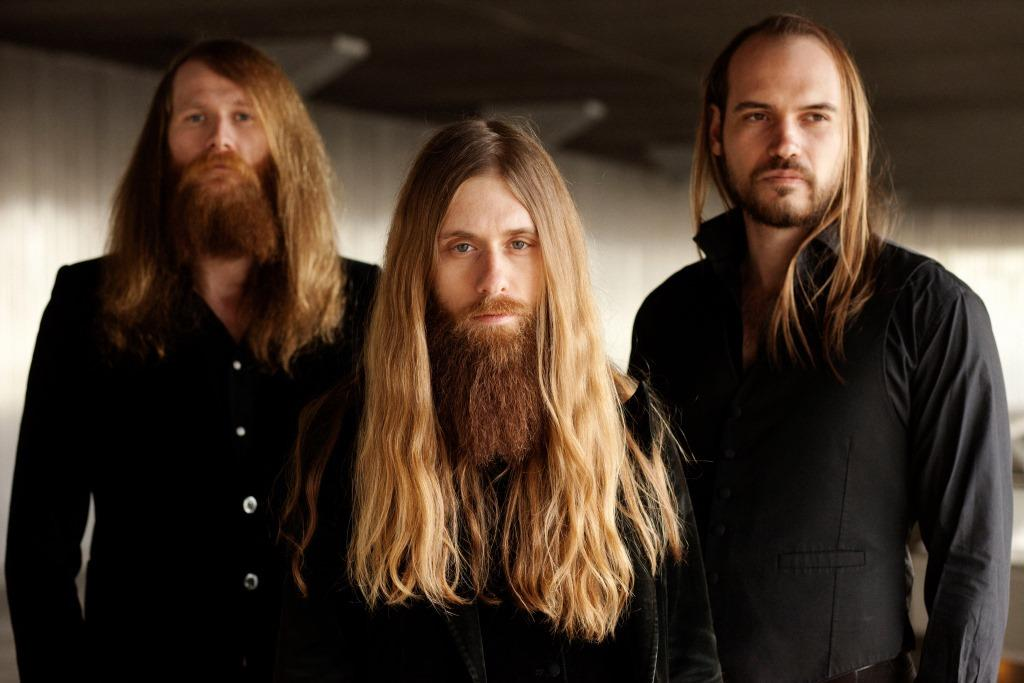 Interview: Kadavar