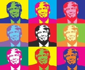 Donald Trump ist US-Präsident